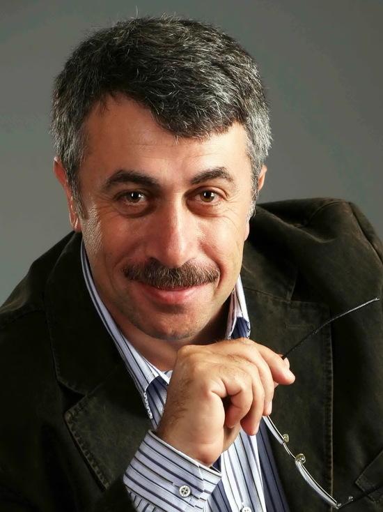 Доктор Комаровский назвал худшие сценарии развития пандемии коронавируса