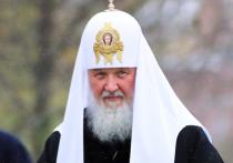 Патрирах Кирилл объедет Москву с чудотворной иконой
