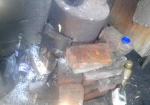 В столице Тувы выявили еще один наркопритон