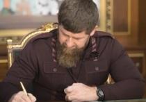 Глава Чечни защитил оказавшийся в зоне риска бизнес