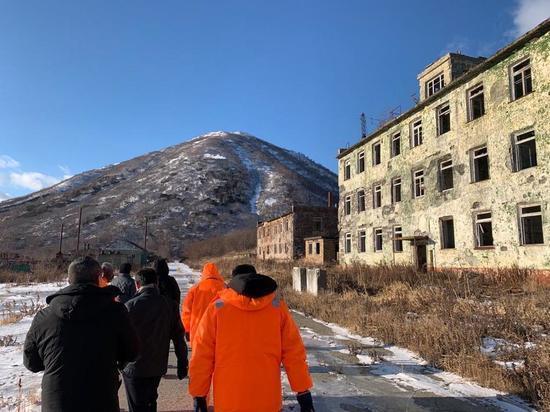 Военные не разрешили НОВАТЭКу строить терминал СПГ на Камчатке