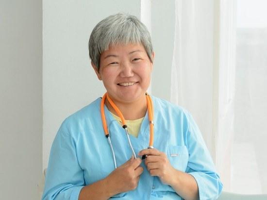 Врач в Улан-Удэ: «Нас, медиков, слишком мало»