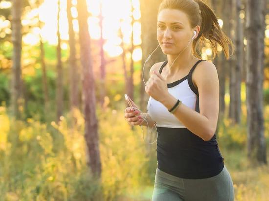 Как правильно бегать, чтобы похудеть, рассказал тренер из Волгограда