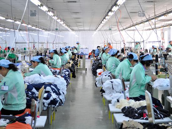 Что мешает Казахстану развивать легкую промышленность?