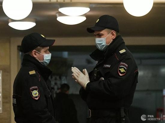 В Хакасии увеличивается число граждан, не соблюдающих самоизоляцию