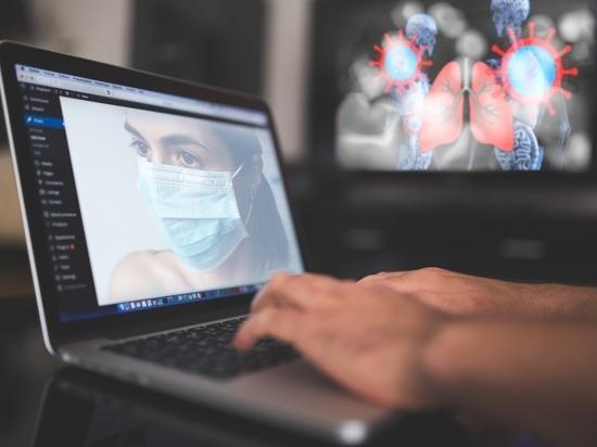 Жительницу Хакасии оштрафовали за распространение ложной информации о коронавирусе