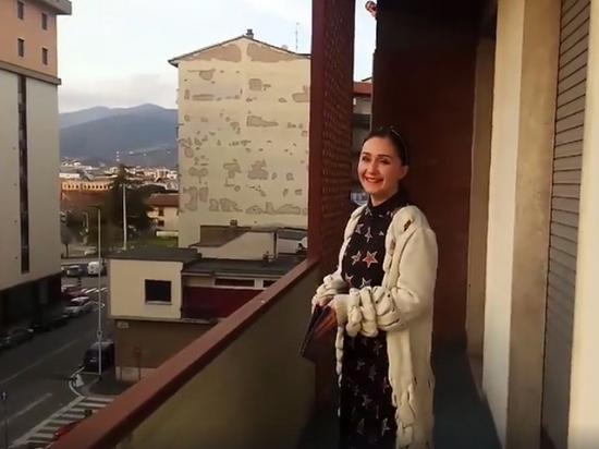 Флорентийская затворница, или Вынужденный карантин алматинской оперной дивы