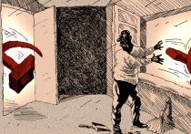 Эффект уползания: Сергей Левченко заходит на вторую волну пиара