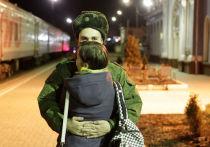 Весенний призыв в Хакасии не отменяется: призывники пройдут тесты на коронавирус