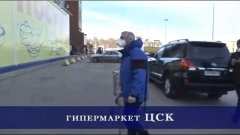 Карельский губернатор проинспектировал незакрытые торговые центры