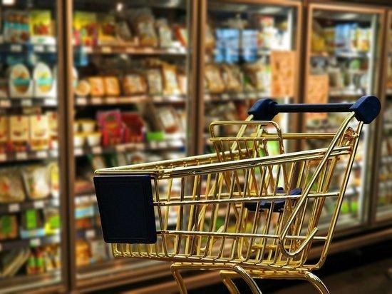 Правительство оценило ситуацию с продуктами в России