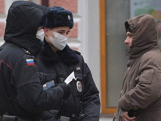 На улицы столицы Хакасии выйдут патрули