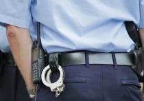 В Салехарде полиция и казаки патрулирует улицы