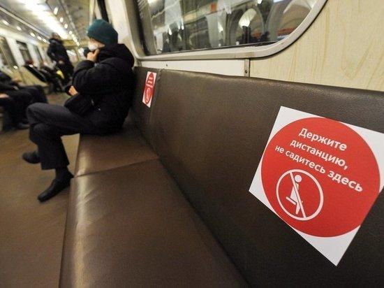 Россиян обязали носить маски или респираторы и держаться друг от друга подальше как на улице, так и в общественном транспорте