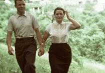 Первый отпуск майора Гагарина после легендарного полета прошёл в Сочи