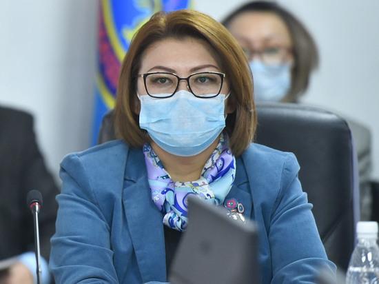 В Кыргызстане уволены чиновники, допустившие ввоз и распространение коронавируса