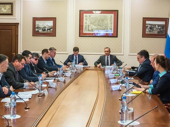Центр управления Калужским регионом запустят в тестовом режиме