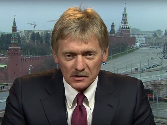 Песков раскритиковал интервью с «беглецом» Ходорковским: «Преследуется по закону»