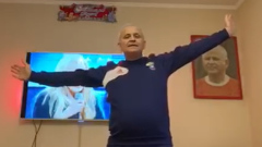 Мирзоян коротает время в самоизоляции зажигательными танцами: видео