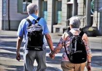 Пожилые россияне стали чаще заболевать пневмонией