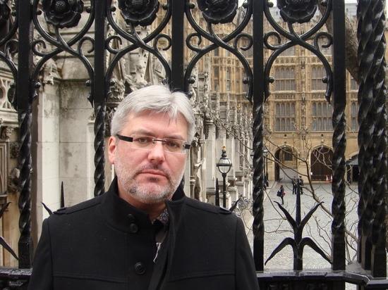 Писатель Евгений Водолазкин сравнил чуму и коронавирус
