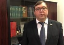 Спикер донского парламента призвал жителей следовать правилам самоизоляции