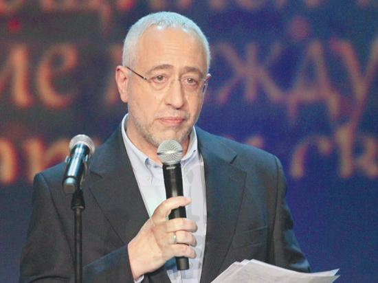 Коронавирус отменил юбилей Николая Сванидзе: «Внуков не зову»