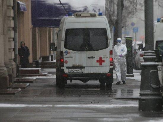 Информация о коронавирусе оказалась для властей страшнее самой болезни