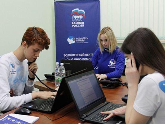 Владимир Нетёсов: «Волонтерская работа воронежских студентов будет учитываться в качестве практики»