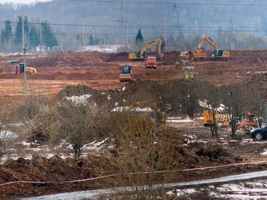 Костромская компания поставит более 3 тыс. железобетонных свай для Галичского фанерного комбината