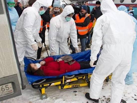 На Сахалине подтверждены первые случаи заболевания коронавирусом