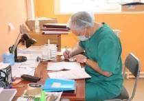 На Сахалине заработало новое пульмонологическое отделение