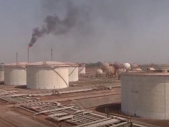 Трамп сообщил, что Москва и Эр-Рияд договорятся по нефти