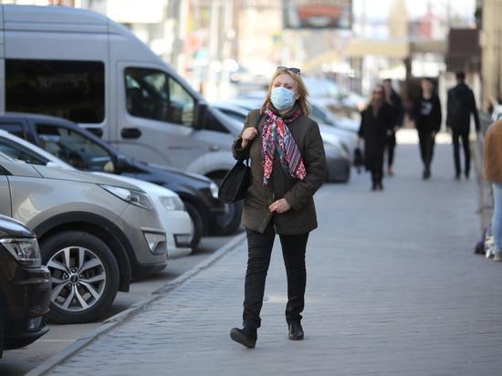 Десять российских регионов коронавирус обошел стороной