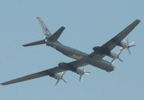 Пользователи Сети 1 апреля раскрыли секретные характеристики Ту-95