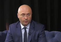 Министр строительства и ЖКХ назначен заместителем Главы Хакасии