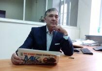 Василий Еремин предложил снизить налоги на имущество и землю в Томске