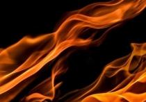 Китайская иномарка сгорела в Великих Луках из-за проблем с подогревом сидений