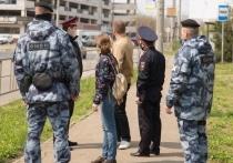 В Краснодаре начали проверять прохожих. Задержаны 104 нарушителя карантина