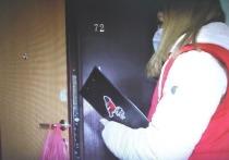 В Хакасии волонтеры доставляют малоимущим горячие обеды