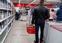 Псковские магазины и аптеки принимают антивирусные меры