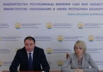 Министр образования РБ Айбулат Хажин: «Выпускные вечера состоятся позднее»