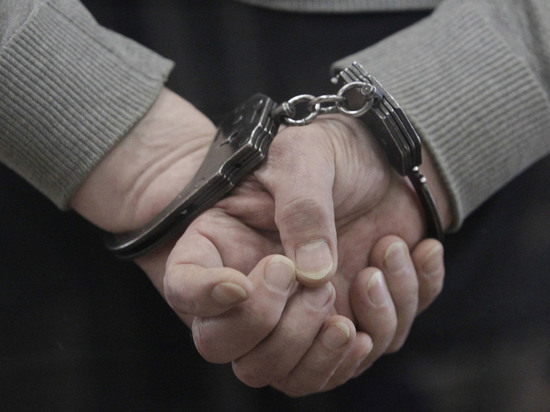 В Хакасии задержан 37-летний педофил