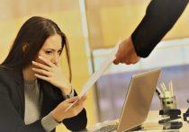 В Хакасии сотрудники фирм жалуются на увольнения, но бизнес в трудном положении