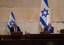 Гилад Эрдан рассказал в Кнессете о работе полиции во время эпидемии