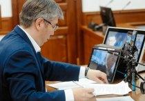Глава Бурятии рассказал о мерах поддержки бизнеса и граждан