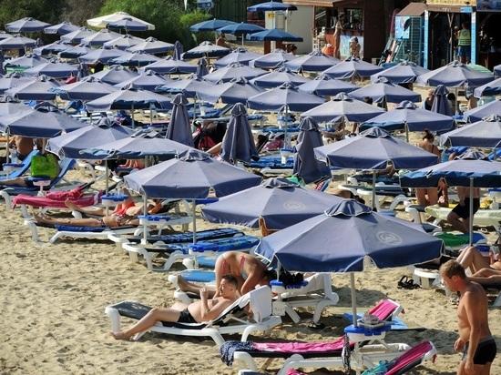 В Турции назвали сроки начала туристического сезона