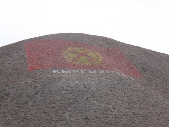 В Кыргызстане жители закидали камнями коронавирусную обсервацию