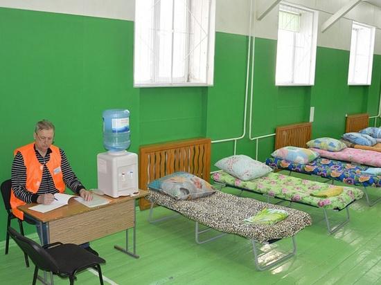 В Аскизском районе организуют временный пункт для размещения больных коронавирусом