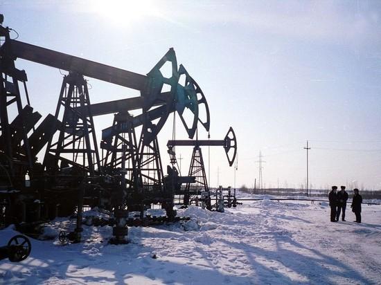 Российская нефть Urals подешевела до $10 впервые с 1999 года